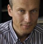 Prof. Dr. Wolfgang Kießling, Lehrstuhl für Paläoumwelt an der FAU. (Bild: Carola Radke)